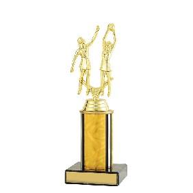 Netball Trophy N1075 - Trophy Land