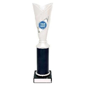 Netball Trophy N1082 - Trophy Land