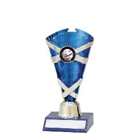 Netball Trophy N1086 - Trophy Land