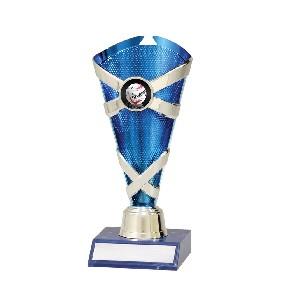 Netball Trophy N1087 - Trophy Land