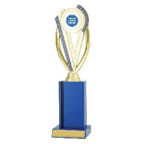 Netball Trophy N1092 - Trophy Land