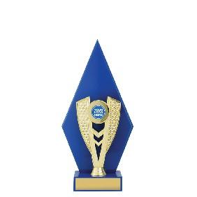 Netball Trophy N1093 - Trophy Land