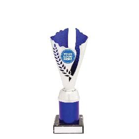 Netball Trophy N1098 - Trophy Land