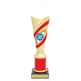 Netball Trophy N1118 - Trophy Land