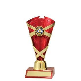 Netball Trophy N1121 - Trophy Land