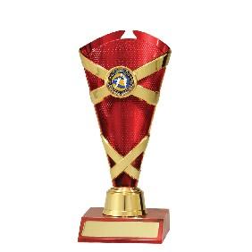 Netball Trophy N1122 - Trophy Land