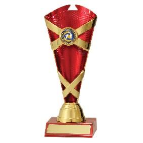 Netball Trophy N1123 - Trophy Land