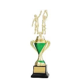 Netball Trophy N1124 - Trophy Land