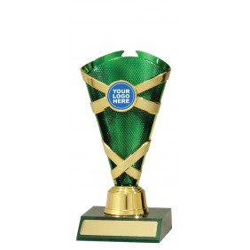 Netball Trophy N1126 - Trophy Land