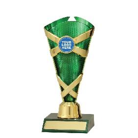 Netball Trophy N1127 - Trophy Land
