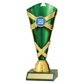 Netball Trophy N1128 - Trophy Land