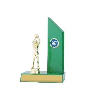 Netball Trophy N1129 - Trophy Land