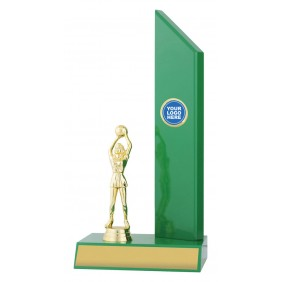 Netball Trophy N1131 - Trophy Land