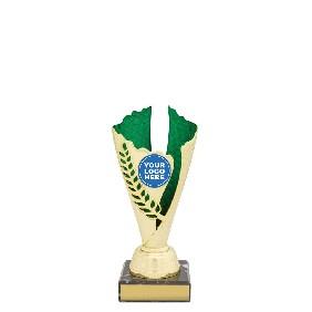 Netball Trophy N1132 - Trophy Land
