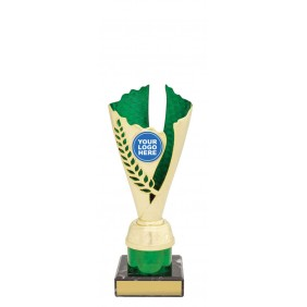 Netball Trophy N1133 - Trophy Land