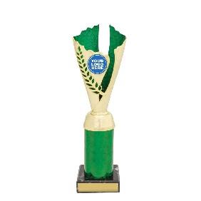Netball Trophy N1135 - Trophy Land
