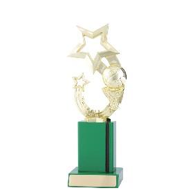 Netball Trophy N1139 - Trophy Land
