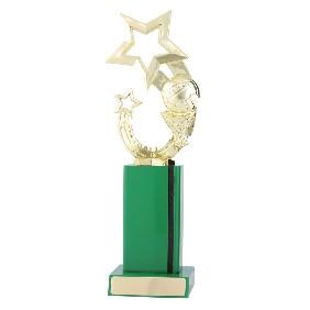 Netball Trophy N1140 - Trophy Land