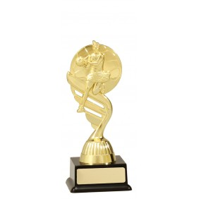 Netball Trophy N1141 - Trophy Land
