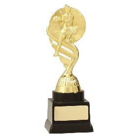 Netball Trophy N1143 - Trophy Land