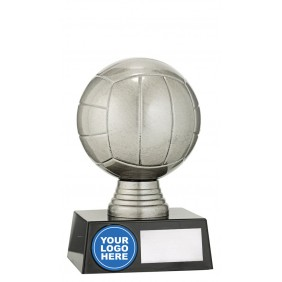 Netball Trophy N1147 - Trophy Land