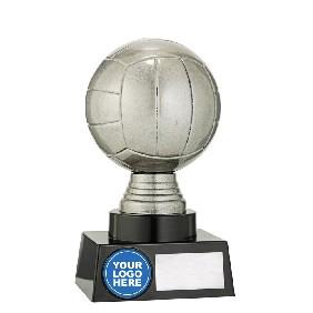 Netball Trophy N1148 - Trophy Land