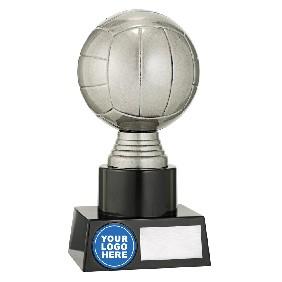 Netball Trophy N1149 - Trophy Land