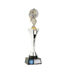 Netball Trophy N1151 - Trophy Land
