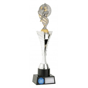 Netball Trophy N1152 - Trophy Land