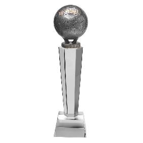Netball Trophy N1155 - Trophy Land
