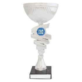 Netball Trophy N1157 - Trophy Land