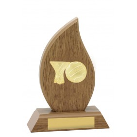 Netball Trophy N1159 - Trophy Land