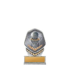 Netball Trophy N21-1603 - Trophy Land