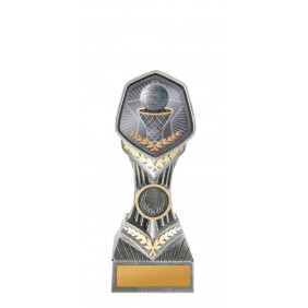 Netball Trophy N21-1605 - Trophy Land