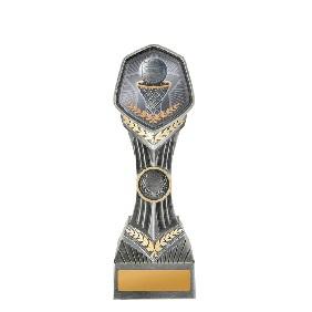 Netball Trophy N21-1606 - Trophy Land