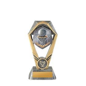 Netball Trophy N21-1706 - Trophy Land