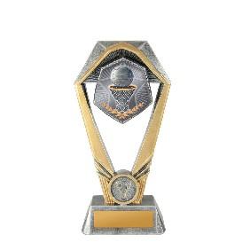 Netball Trophy N21-1707 - Trophy Land