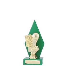 Netball Trophy N6069 - Trophy Land