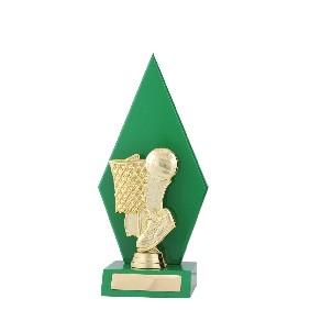 Netball Trophy N6070 - Trophy Land