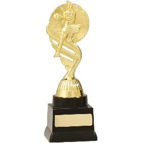 Netball Trophy N7016 - Trophy Land