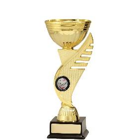 Netball Trophy N7023 - Trophy Land