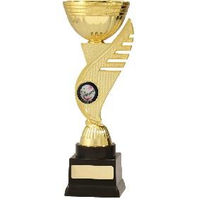 Netball Trophy N7025 - Trophy Land