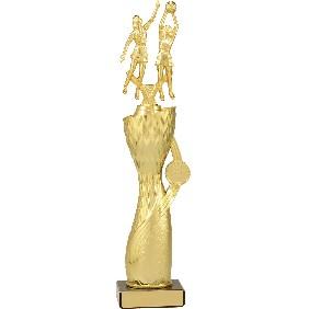 Netball Trophy N7040 - Trophy Land