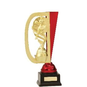 Netball Trophy N7064 - Trophy Land