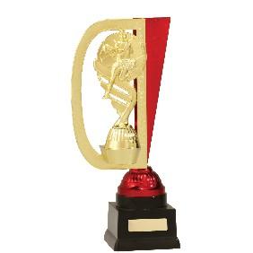 Netball Trophy N7065 - Trophy Land