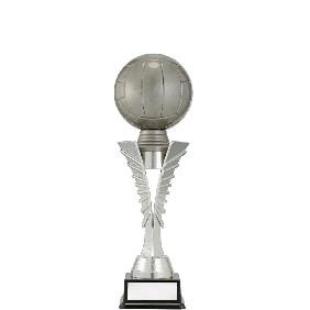 Netball Trophy N8031 - Trophy Land