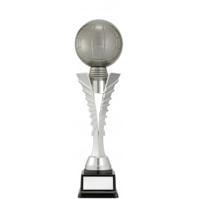 Netball Trophy N8032 - Trophy Land