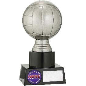 Netball Trophy N8036 - Trophy Land