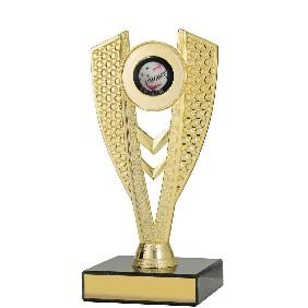 Netball Trophy N8053 - Trophy Land