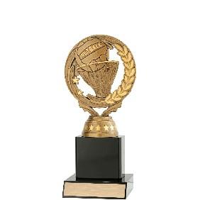 Netball Trophy N8064 - Trophy Land